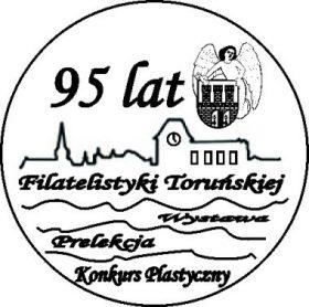 Stempelek 95FT11