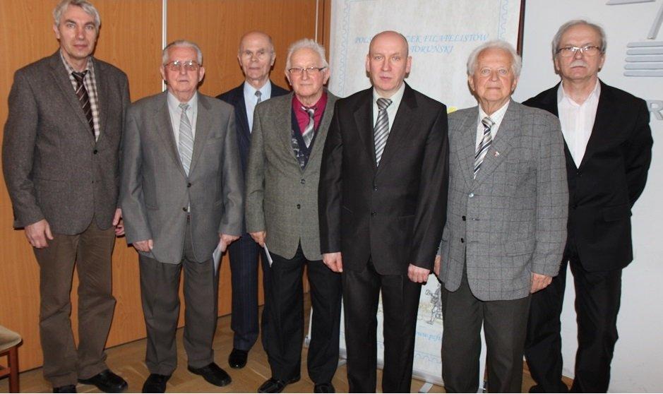 Zarząd PZF Toruń