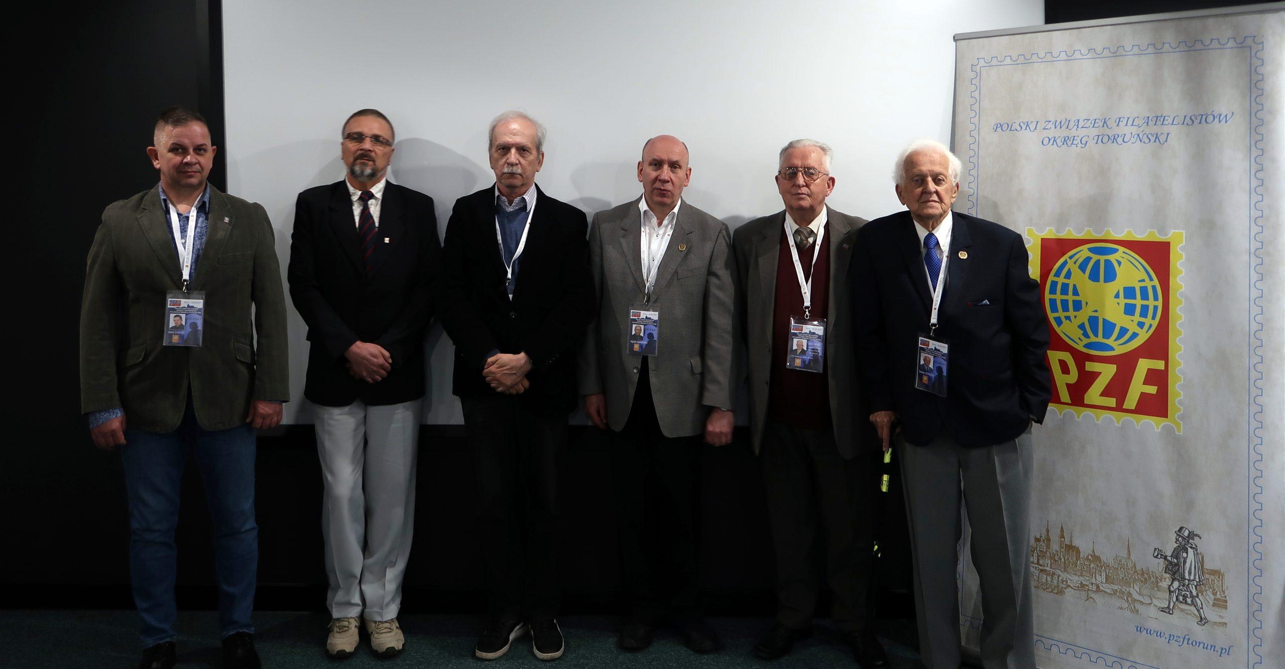 Kadencja Zarządu PZF TORUŃ 2021 - 2025
